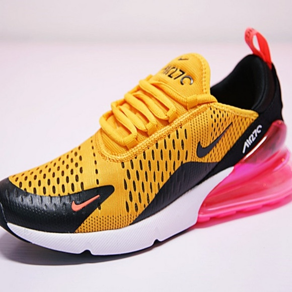 outlet store fbc56 c2f56 Nike Air Max shoes 270 women